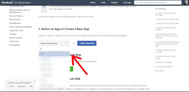 google oauth android tutorial