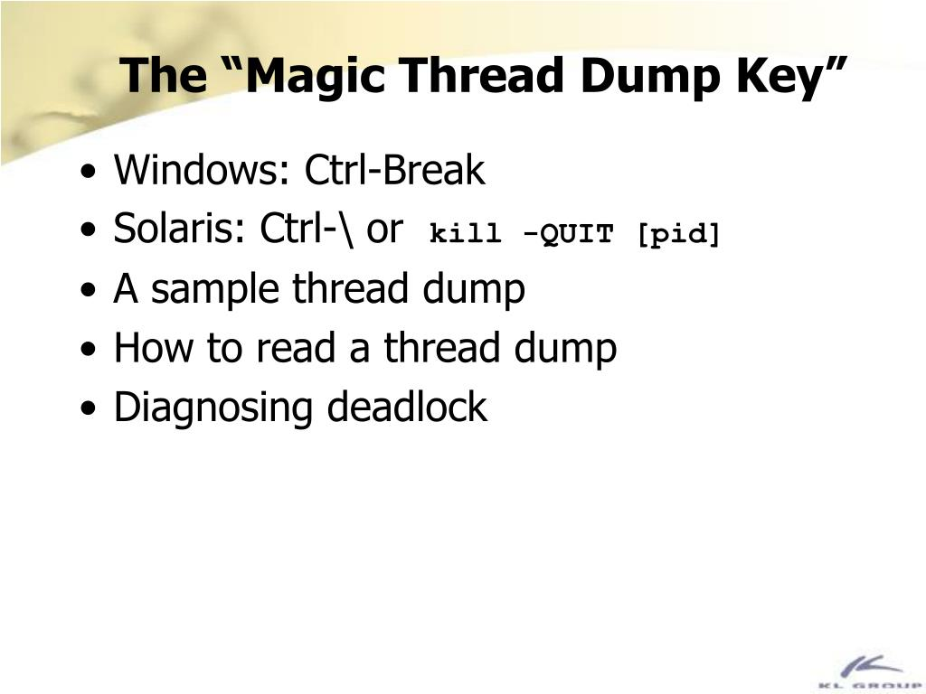 java thread tutorial ppt