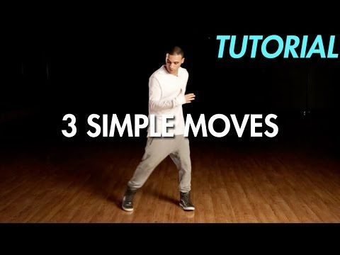 60s dance moves tutorial