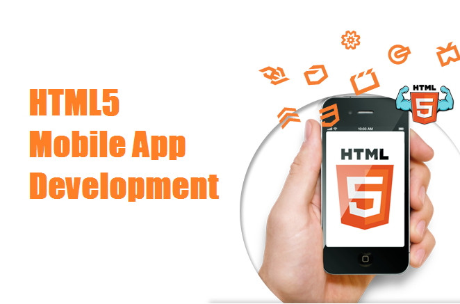 mobile development html5 tutorial