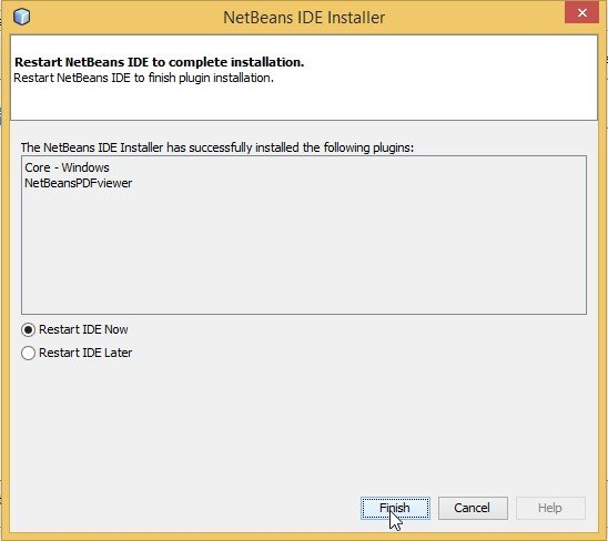 android netbeans tutorial pdf