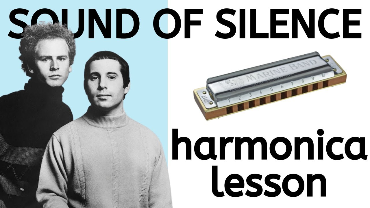 the sound of silence tutorial