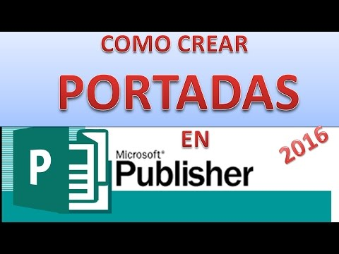 microsoft publisher 2016 tutorial