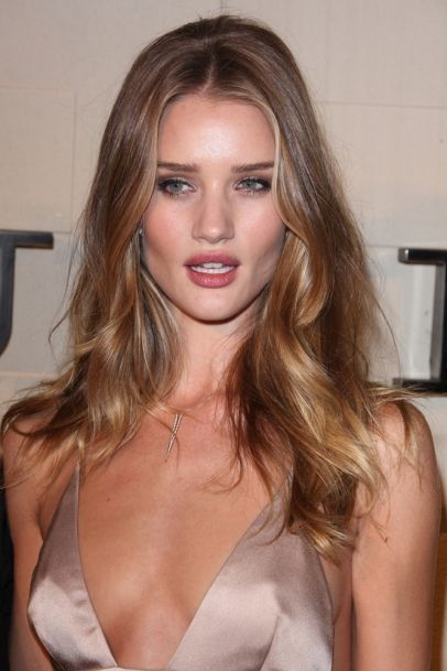 rosie huntington whiteley makeup tutorial